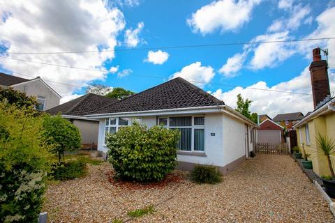 3 bedroom detached bungalow for sale - Caemawr Road Morriston SA6 7EB. Swansea
