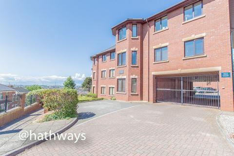 2 bedroom apartment for sale - Gibbs Road, Newport