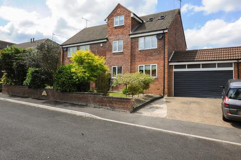 5 bedroom detached house for sale - Fenton Street, Eckington