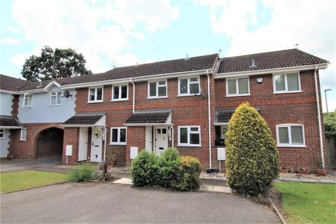 2 bedroom terraced house for sale - Dodsells Well, Wokingham, Berkshire