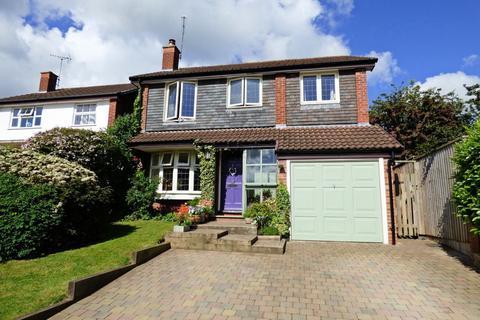 4 bedroom detached house for sale - Foxgloves Avenue, Little Haywood