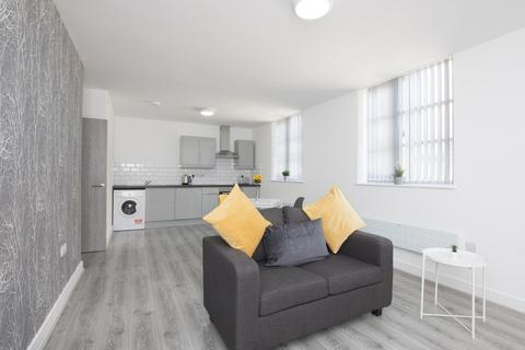 1 bedroom apartment to rent - 2 Smith Street, Rochdale, OL16 1TU