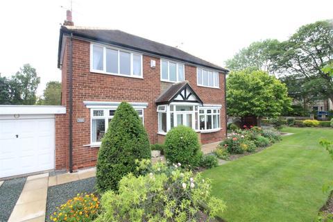 3 bedroom detached house for sale - Millhouse Woods Lane, Cottingham