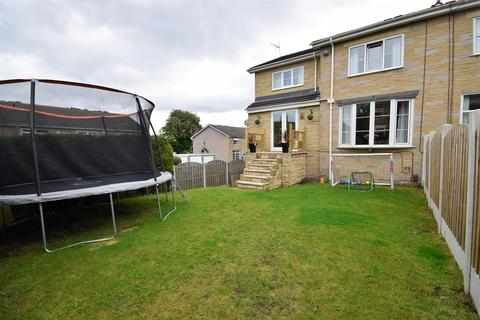 4 bedroom terraced house for sale - Broomcroft, Clayton, Bradford
