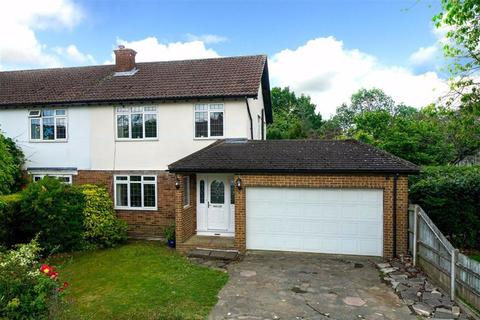 3 bedroom semi-detached house for sale - The Ridgeway, St Albans, Hertfordshire