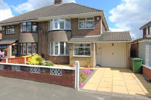 3 bedroom semi-detached house for sale - Wango Lane., Liverpool