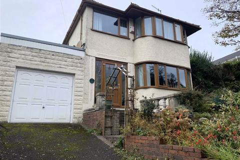 3 bedroom detached house for sale - Quarry Road, Treboeth, Swansea