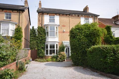 5 bedroom semi-detached house for sale - South Road, Taunton
