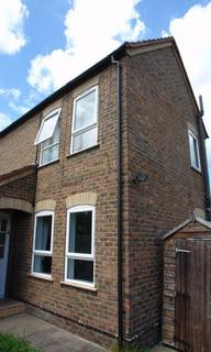4 bedroom house to rent - Coggeshall Close, Cambridge