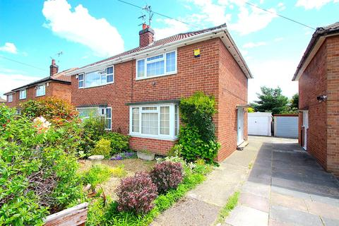 2 bedroom semi-detached house for sale - Fishpools, Braunstone Town