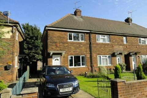 2 bedroom semi-detached house to rent - Wheatley Hall Road, Doncaster