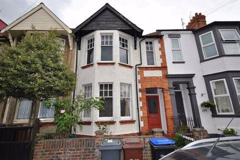 5 bedroom terraced house for sale - Queens Park