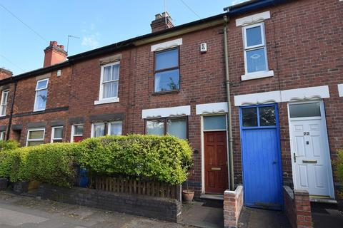 2 bedroom terraced house for sale - Vivian Street, Chester Green, Derby
