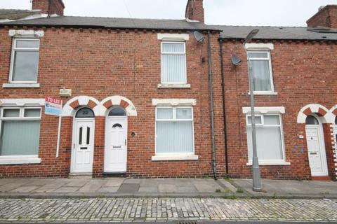 2 bedroom terraced house for sale - Hurworth Street, Bishop Auckland