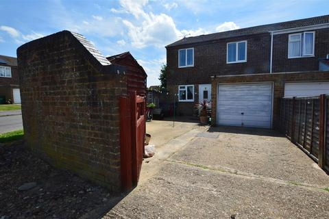 4 bedroom end of terrace house for sale - Amberley Road, Slough