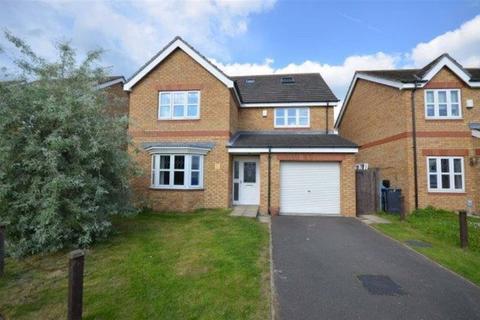 5 bedroom detached house for sale - Honley Wood Close, Castle Grange, Hull, East Yorkshire, HU7