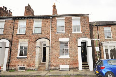 2 bedroom terraced house for sale - Vine Street, York, YO23 1BB