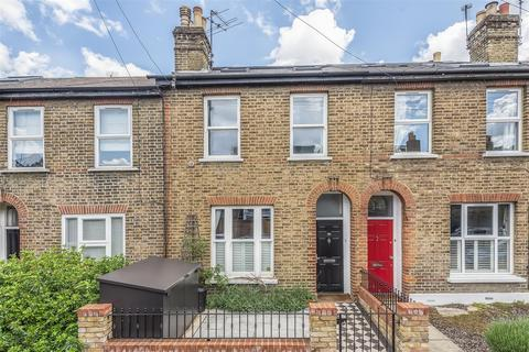 4 bedroom terraced house for sale - Cedar Terrace, Richmond