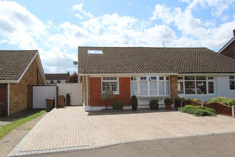 3 bedroom chalet for sale - Chaplin Close, Chelmsford, CM2