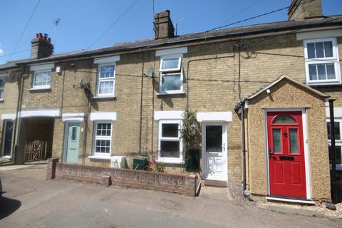 2 bedroom cottage to rent - Bury Road, Shillington, SG5