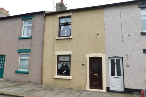 3 bedroom terraced house for sale - Dover Street, Walney, Barrow-in-Furness. LA14 3LE