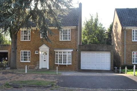 4 bedroom detached house to rent - HEATH AND REACH