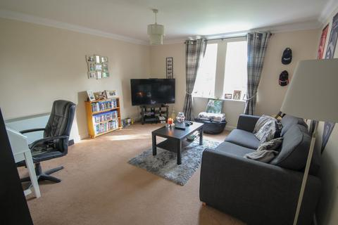 2 bedroom ground floor flat for sale - Wildhay Brook, Hilton