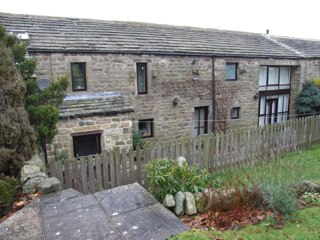 5 Bedrooms Barn Conversion Character Property for sale in Brame Hall Farm, Norwood, Harrogate