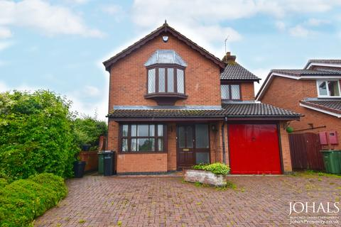 4 bedroom terraced house to rent - Fenwick Road, Leicester, LE2