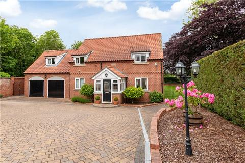 4 bedroom detached house for sale - Thorpe Mews, High Street, Norton, Stockton-on-Tees