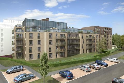 2 bedroom ground floor flat for sale - 16/2 Hughes Close, Canonmills Garden, Warriston Road EH7