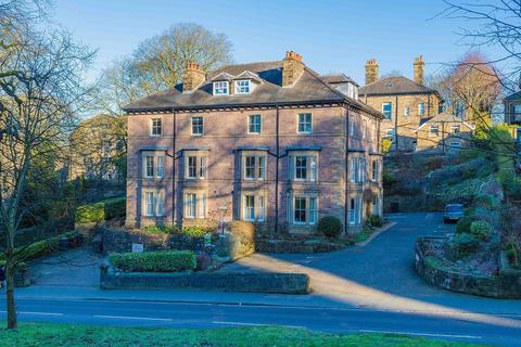 2 bedroom apartment to rent - Terrace Villas, Terrace Road, Buxton, Derbyshire, SK17