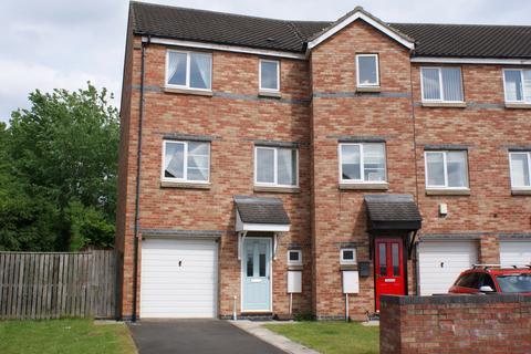 4 bedroom townhouse to rent - Bridges View, Gateshead, Tyne & Wear NE8