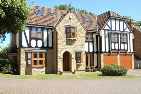6 bedroom detached house for sale - Oaklands Close, Adel