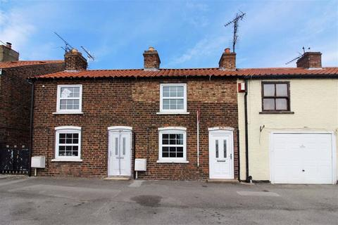 2 bedroom terraced house for sale - Main Street, Beeford, East Yorkshire