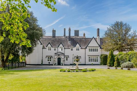 8 bedroom country house for sale - Foxhill Manor, West Haddon, Northants