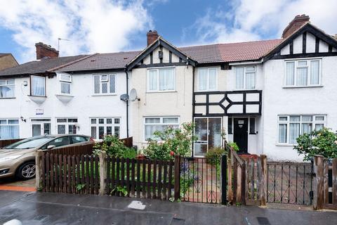 3 bedroom terraced house for sale - Kimberley Road, Croydon, CR0