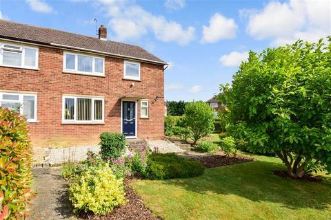 3 bedroom semi-detached house for sale - Cornwallis Avenue, Linton, Maidstone, Kent