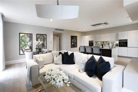 2 bedroom flat for sale - Apartment 7, Four 5 Two, Finchley Road, London, NW11