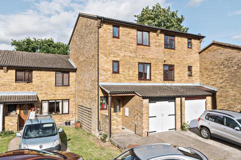 3 bedroom townhouse for sale - Melrose Close Lee SE12