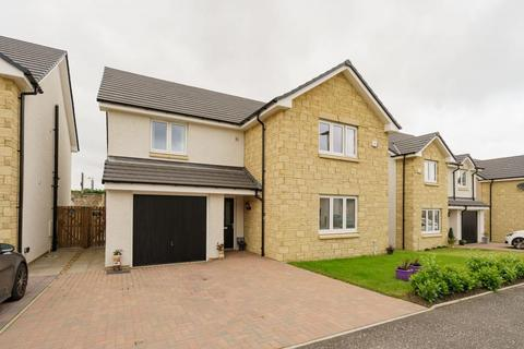 4 bedroom detached house for sale - 12 CADWELL CRESCENT, Midlothian, EH23 4NG
