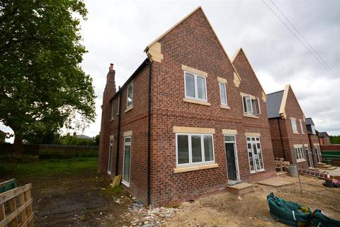 3 bedroom semi-detached house for sale - Station Road, Barrow Hill, Chesterfield, S43 2PG