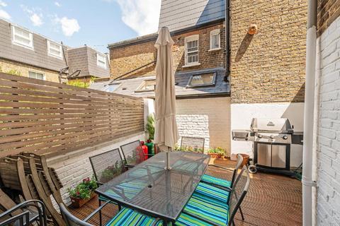 1 bedroom flat for sale - Waldemar Avenue, Fulham