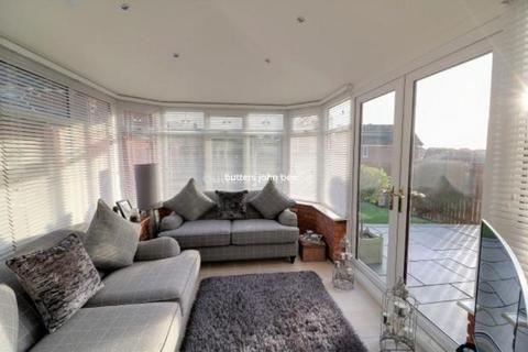 4 bedroom detached house for sale - William Coltman Way, STOKE-ON-TRENT