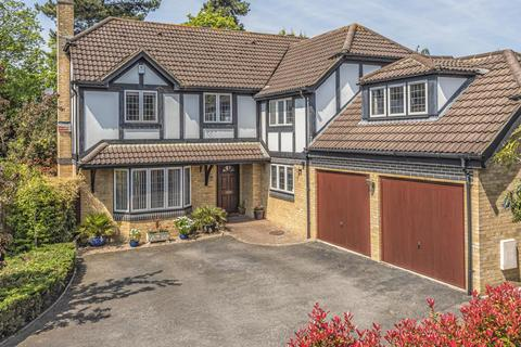 6 bedroom detached house for sale - Heath Park Drive, Bromley
