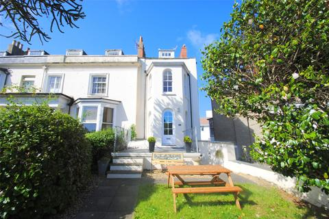 4 bedroom house for sale - Bath Place, Ilfracombe