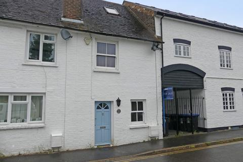2 bedroom terraced house for sale - Manor Road, Hurstpierpoint, West  Sussex, BN6