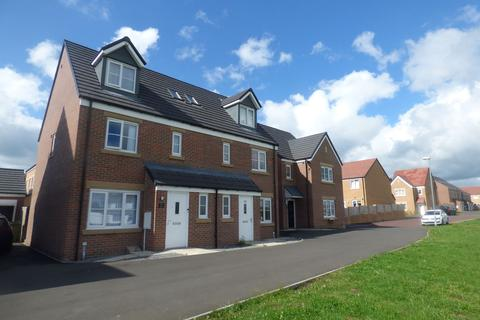 4 bedroom townhouse to rent - Wooler Grange, Blyth, Northumberland, NE24 4ST