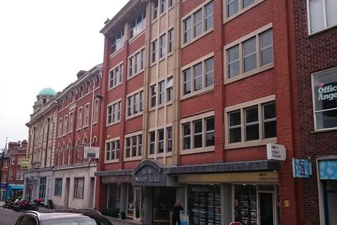 2 bedroom apartment to rent - Flat 108, Wolsey House, Princes Street, Ipswich IP1