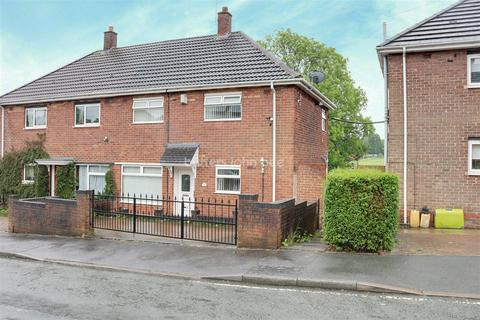 3 bedroom semi-detached house for sale - Johnson Place, Fegg Hayes, Stoke on Trent, ST6 6RF